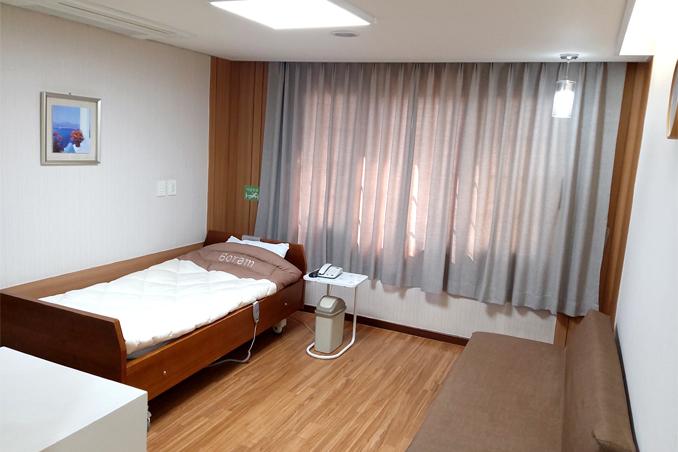 3F - 산부인과 입원실