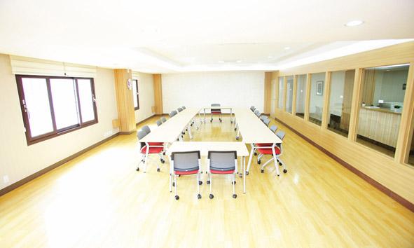6F - 산후조리원 교육장